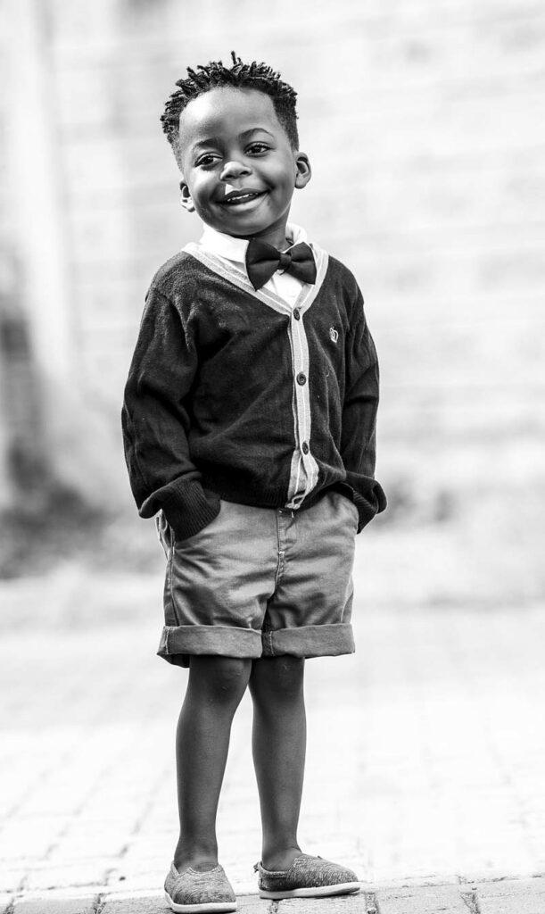 Child developmental milestone 4 years